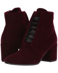 Kennel & Schmenger - Ruby Lace Front Boot - Lyst