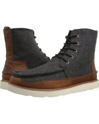TOMS - Searcher Boot - Lyst
