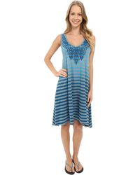 Prana - Henna Dress - Lyst