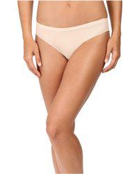 On Gossamer | Clean Lines Bikini G1075 | Lyst