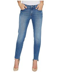 Mavi Jeans - Ada Relaxed Boyfriend In Mid Retro (mid Retro) Jeans - Lyst
