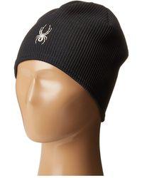 Spyder - Women's Stryke Core Fleece Beanie - Lyst