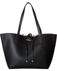 Guess - Bobbi Inside Out Tote - Lyst