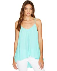 Lucy Love - Footprints Top - Lyst