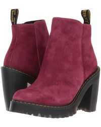 Dr. Martens - Magdalena Fashion Boot - Lyst