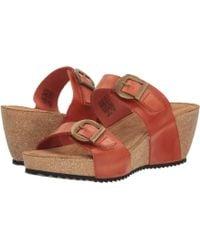 Taos Footwear Anna BHenRbB