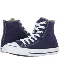 Converse - Chuck Taylor® All Star® Seasonal Color Hi - Lyst