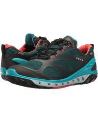 Ecco - Biom Venture Tie Textile Gore-tex Multi-sport Shoe - Lyst