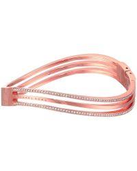 Michael Kors - Wonderlust Hinge Bracelet - Lyst