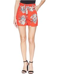 Bishop + Young - Wild Heart Shorts - Lyst