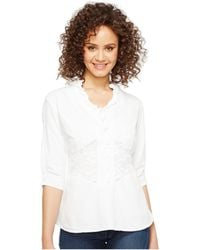 Scully - Dane Blouse - Lyst