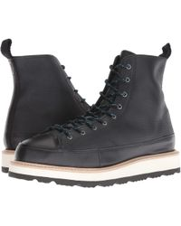 329060bbc8736c Converse - Chuck Taylor Crafted Boot - Hi - Lyst