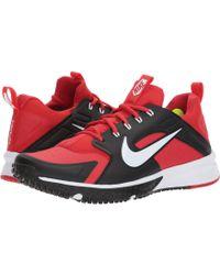 Nike - Alpha Huarache Turf - Lyst