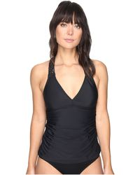 Athena - Lucia Removable Soft Cup Tankini - Lyst