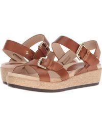9c120e655ff6f8 Lyst - Pikolinos Mykonos W1g-0758c3 (cactus) Women s Sandals in Brown