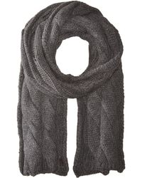 Polo Ralph Lauren - Exploded Rope Cable Scarf - Lyst