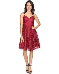 RSVP - Monterey Party Dress - Lyst