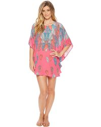 Tolani - Paris Tunic Dress - Lyst