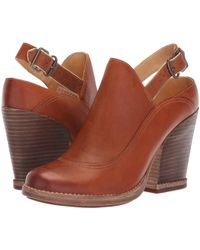 Timberland - Marge Slingback - Lyst