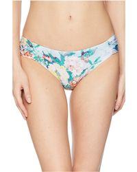 Becca - Femme Flora American Fit Pants - Lyst
