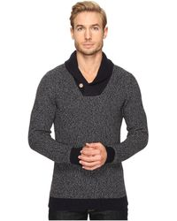 7 Diamonds - Flinton Sweater - Lyst