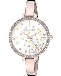 e580a8818240 Michael Kors Mk3977 - Jaryn (gold) Watches in Metallic - Lyst