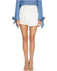 Bishop + Young - Katie Shorts - Lyst