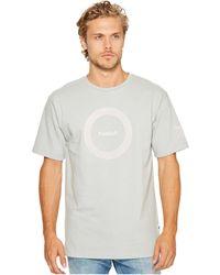 Publish - Sounds Print T-shirt - Lyst