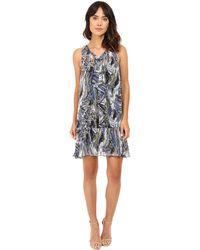 Kensie - Marble Dress Ks7k7682 - Lyst