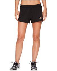 adidas - D2m Knit Shorts - Lyst
