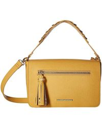ddcbf38ff14 Steve Madden - Balisha (mustard) Shoulder Handbags - Lyst