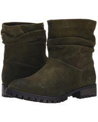 Chinese Laundry - Flip Slouch Bootie - Lyst