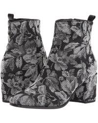 Kennel & Schmenger - Kiko Embroidered Boot - Lyst