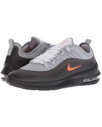 ec9ecfcffd Nike - Air Max Axis (wolf Grey/total Crimson/black/anthracite)