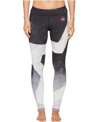 Reebok - Crossfit Reversible Chase Tights - Lyst