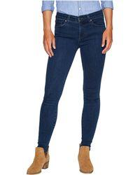 Agave - Stanton Indigo Skinny Fit Jeans In Indigo - Lyst