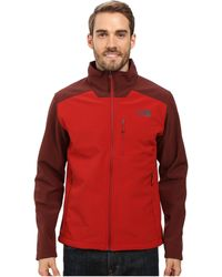 The North Face - Apex Bionic 2 Jacket - Lyst