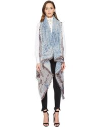 Vivienne Westwood - Forest Cape - Lyst