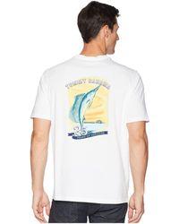 Tommy Bahama - Marlin Paradise Tee - Lyst
