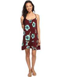 Volcom | Stampede Dress | Lyst