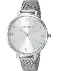 Steve Madden - Smw113 - Lyst