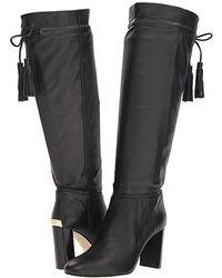 Kate Spade - Hazel (black Soft Nappa) Shoes - Lyst