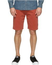 Lucky Brand - Comfort Stretch Shorts - Lyst