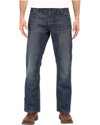Stetson - Rocker Fit Blast And Grind - Lyst