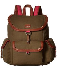The Sak - Pacifica Backpack - Lyst
