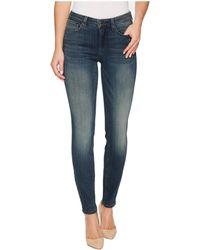 NYDJ - Dylan Skinny Ankle Jeans In Sure Stretch Denim In Axiom - Lyst