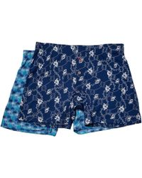 Tommy Bahama | 2-pack Knit Boxer Brief Set | Lyst