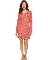 Aventura Clothing - Polka Dot Night Shirt - Lyst