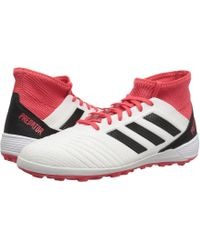 498ebf13f58 Lyst - adidas Predator Tango 18.3 Indoor in Black for Men