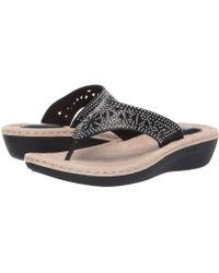 White Mountain Footwear - Carlotta - Lyst